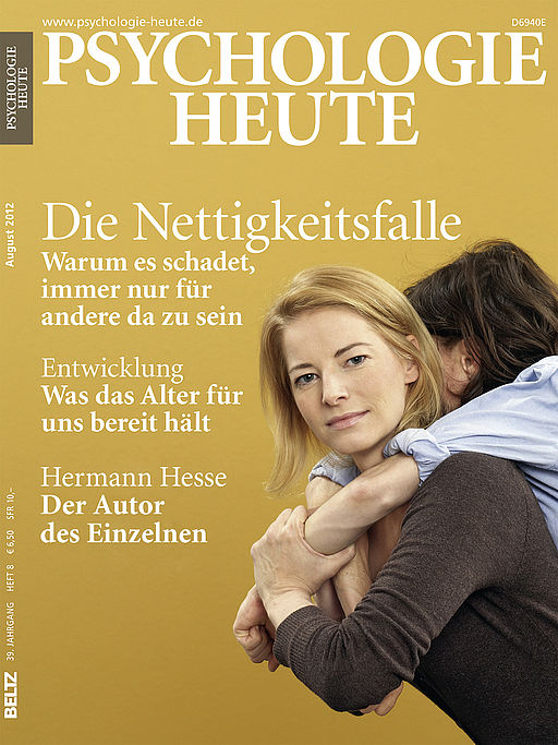 2012 psychologie heute for Psychologie heute abo