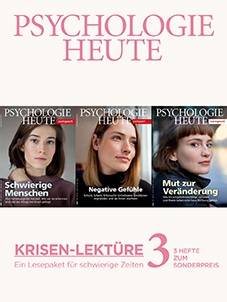 Psychologie Heute E-Journal Krisen-Lektüre 3