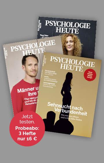 Psychologie kennenlernen
