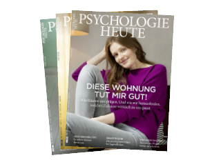 Kennenlern abo psychologie heute for Psychologie heute abo